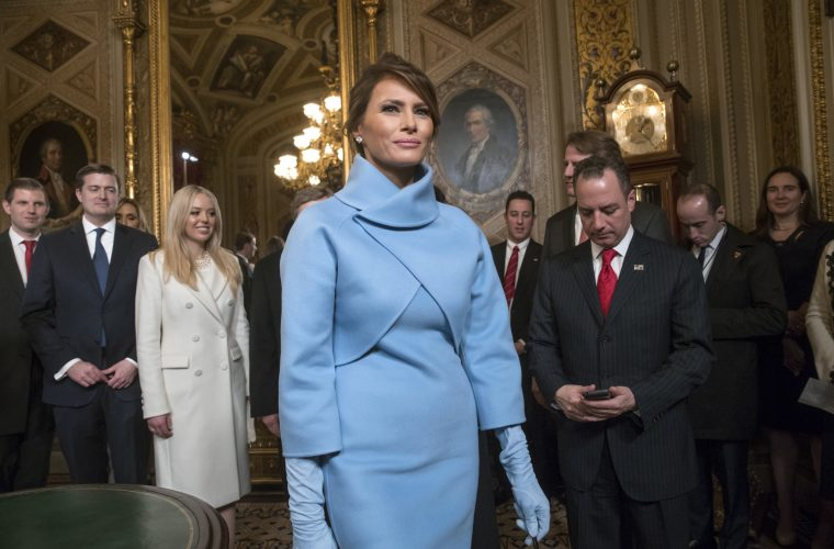 Latest Odds Suggest Melania Trump Will Never Move into the White House