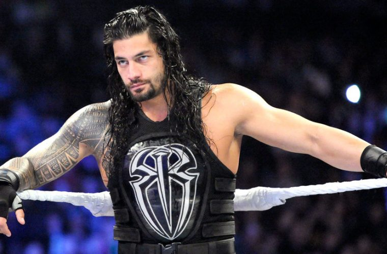 WWE – Odds in favour of Roman Reign winning the Royal Rumble 2018