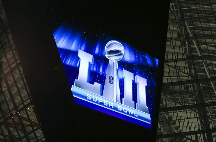 Super Bowl LII – New England Patriots lead the odds