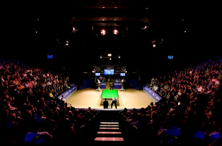 World Snooker Championship 2017: Winners Odds, Dates and Schedule