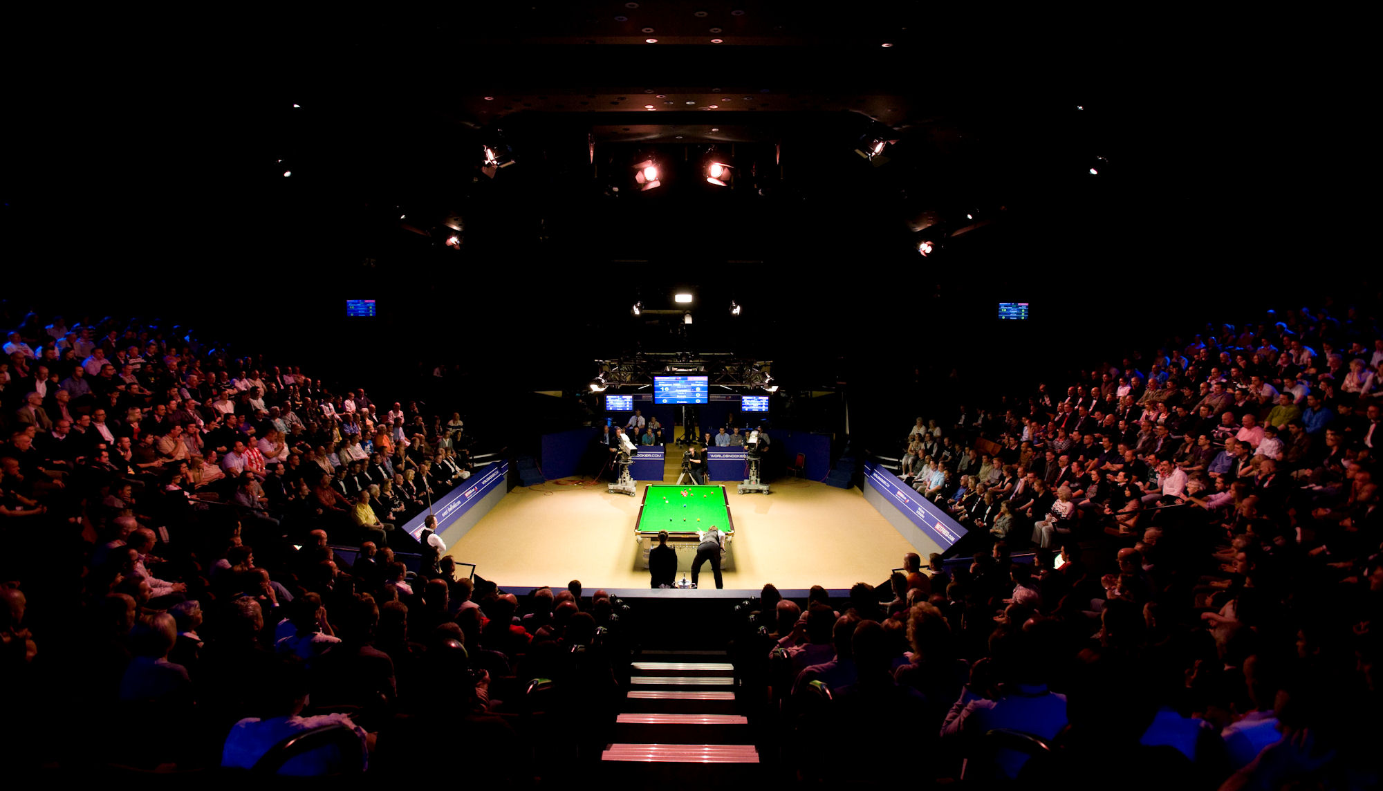 World Snooker Championship 2017: Winners Odds, Dates and ...