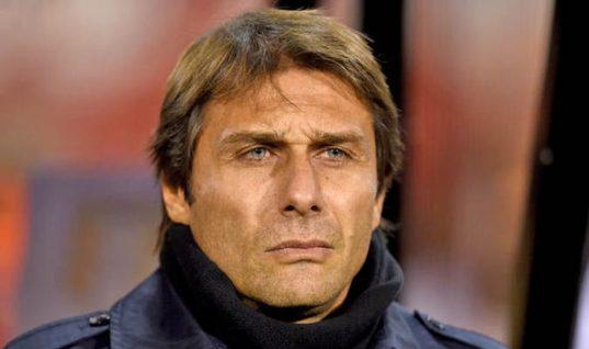 Antonio Conte Insists Premier League Title Odds Tilt in Spurs' Favour