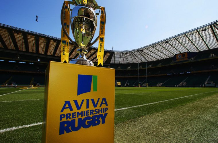 Aviva Premiership 2017: Odds and Play-Off Schedule Following Final Weekend