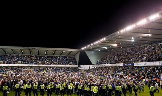 League One Play-Off Final Odds: Bradford and Millwall Level Pegging at Wembley