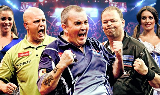 Darts Premier League Odds – Michael van Gerwen Looks Set To Reclaim Title