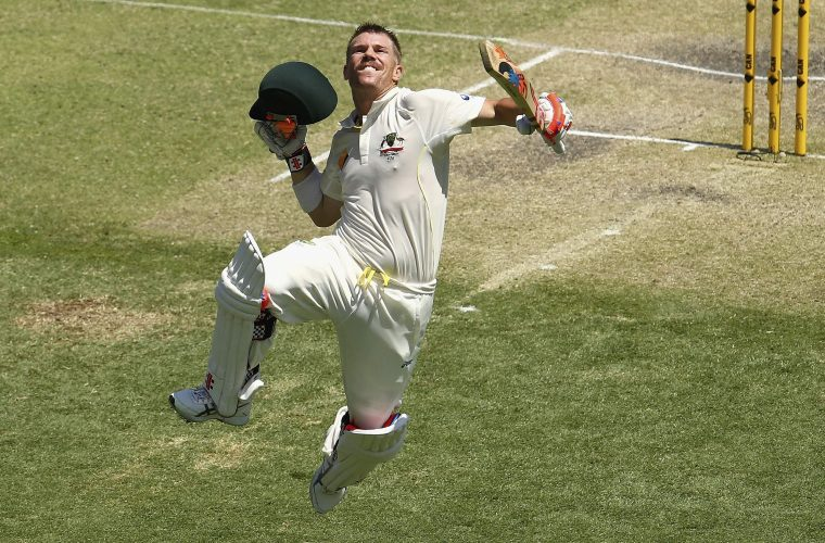Early Ashes Odds: David Warner Admits Australia Concerns Amid Contract Dispute