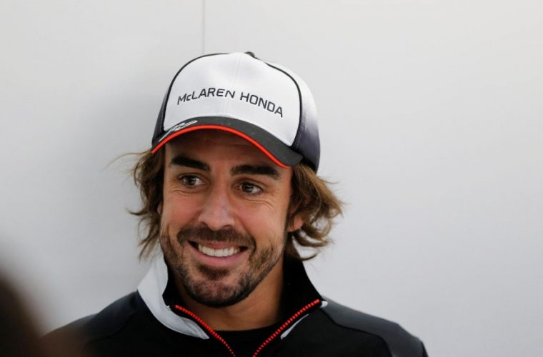 Indy 500 2017 Odds: Fernando Alonso 'Ready' For New Challenge