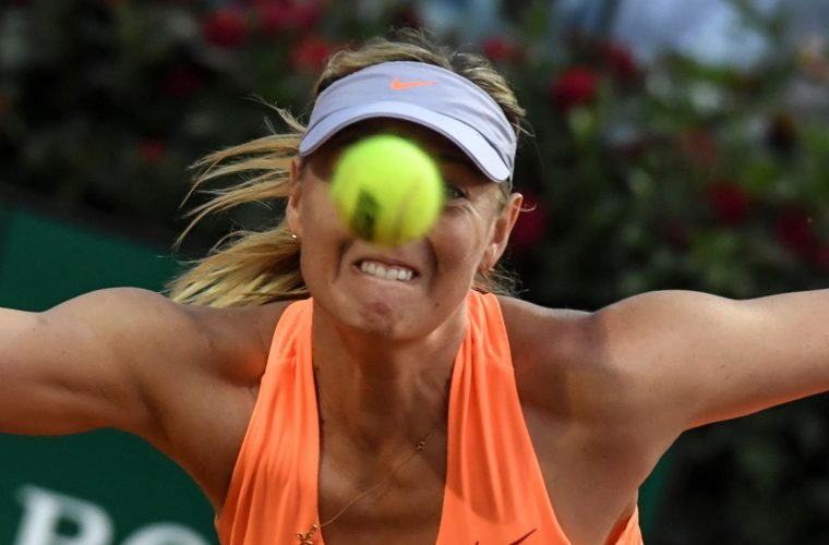French Open 2017 Odds: Roland Garros Withdraws Maria Sharapova Wildcard