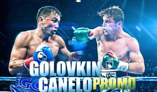 Golovkin vs. Canelo Odds: Canelo Improves Golovkin Odds After Chavez Jr. Victory