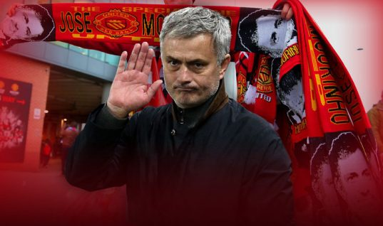 Mourinho at Manchester United: A tale of inconsistency