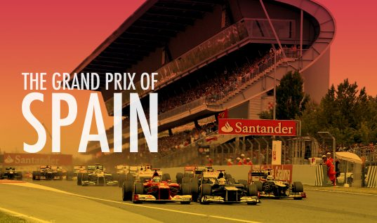 Formula One 2017: Spanish Grand Prix Schedule & Odds
