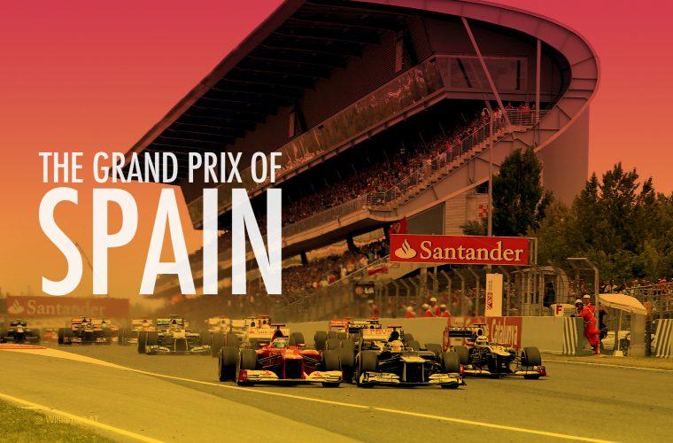 Formula One 2017: Spanish Grand Prix Schedule & Odds
