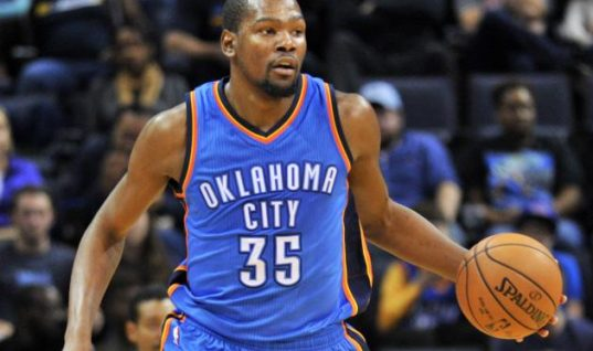 NBA Playoffs – Will Kevin Durant Recover in Time to Win NBA Finals MVP?