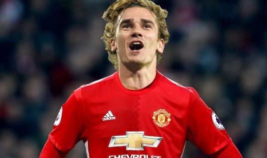 Manchester United Transfer Odds: Antoine Griezmann's New Contract Hit Market