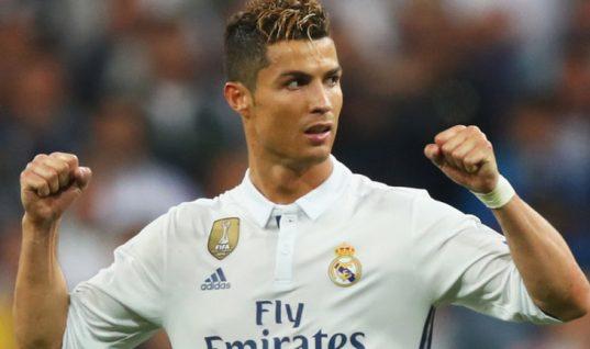 Cristiano Ronaldo: A summer transfer epic