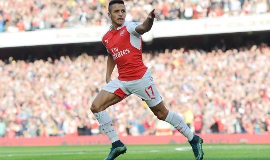 "Alexis Sanchez Transfer Odds Remain In Flux As Star Says He's ""Clear"" On Future"