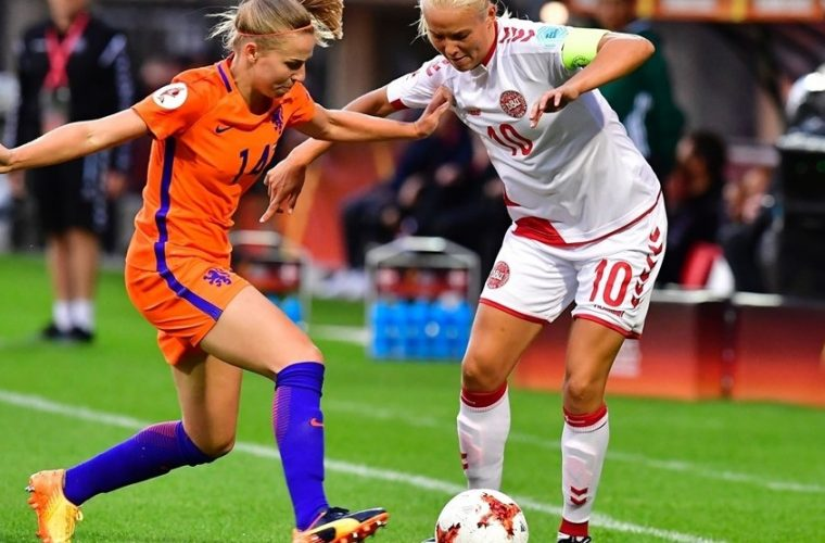 Ladbrokes Last-Minute Women's Euro 2017 Final Odds: Danish Underdogs Seek Netherlands Shock