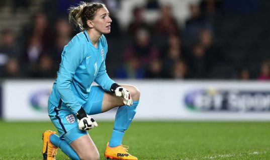 Women's Euro 2017: England Odds Stunted by Karen Bardsley Broken Leg