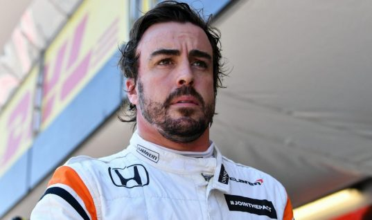 Paddy Power Formula 1 Odds: Fernando Alonso to Start Italian GP Back of Grid