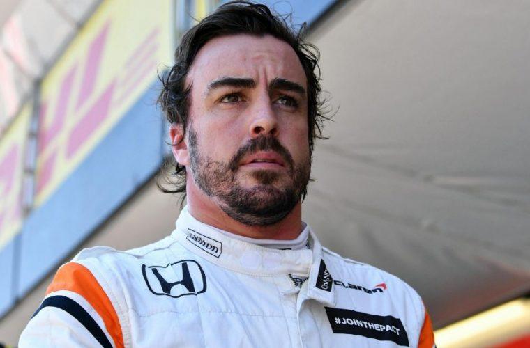 Paddy Power Formula 1 Odds: Fernando Alonso to Start Italian GP Back of Grid