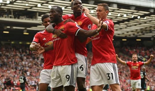 Ladbrokes Premier League Odds: Manchester United Fly In Stakes After West Ham Win