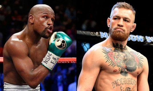 Bet365 Boxing Odds: Floyd Mayweather Insists Conor McGregor Fight 'Won't Go the Distance'
