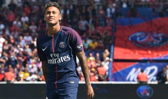 Sky Bet Ligue 1 Title Odds: PSG Runaway Favourites After Neymar Watches Opening Win