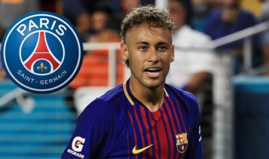 Neymar Transfer Odds Fall as Paris Saint-Germain Circle Barcelona Superstar