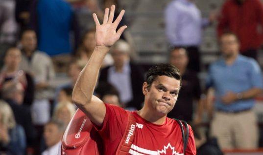 Bet365 Tennis Odds: Men's U.S. Open Race Opens After Milos Raonic Withdrawal