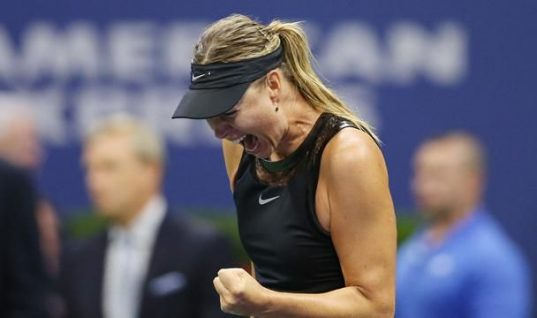 William Hill Tennis Odds: U.S. Open Favourites Fluctuate After Kerber, Konta and Halep Bow Out Early