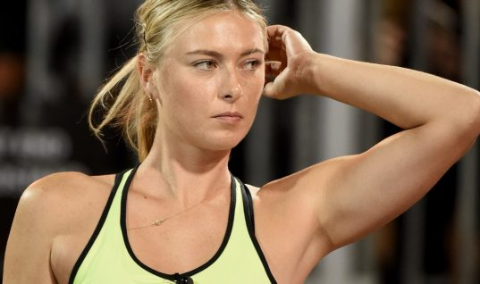 William Hill Tennis Odds: Maria Sharapova to Make Major Comeback at U.S. Open