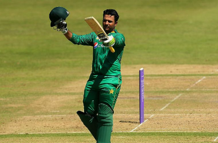 Pakistan Cricket Odds Stunted After Sharjeel Khan is Handed Five-Year Ban for Match-Fixing