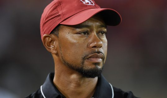 Las Vegas Masters 2018 Odds: Tiger Woods 100/1 Shot As Toxicology Report Poses Further Concerns