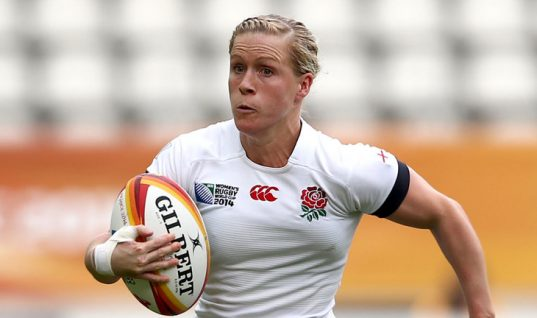 Paddy Power Rugby Odds: England Top World Cup Final Odds Despite Danielle Waterman Injury