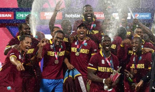 Coral Cricket Odds: West Indies Major Underdogs Ahead of England Series