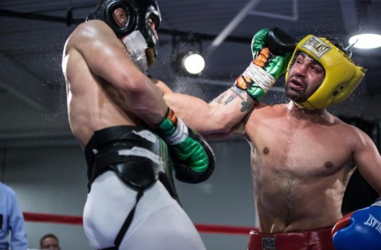 Bet365 McGregor vs. Mayweather Odds: Paulie Malignaggi Says He Heard Notorious 'Whimper' in Sparring