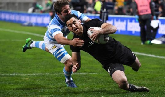 Betfred Rugby Odds: New Zealand Beat Argentina Assault to Retain Rugby Championship Lead