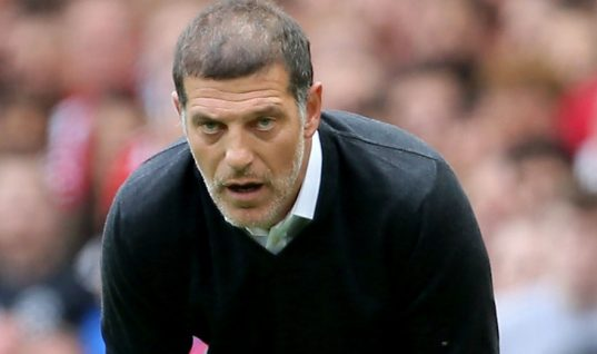Sky Bet Premier League: Next Manager to Be Sacked Odds Updated After Week 6