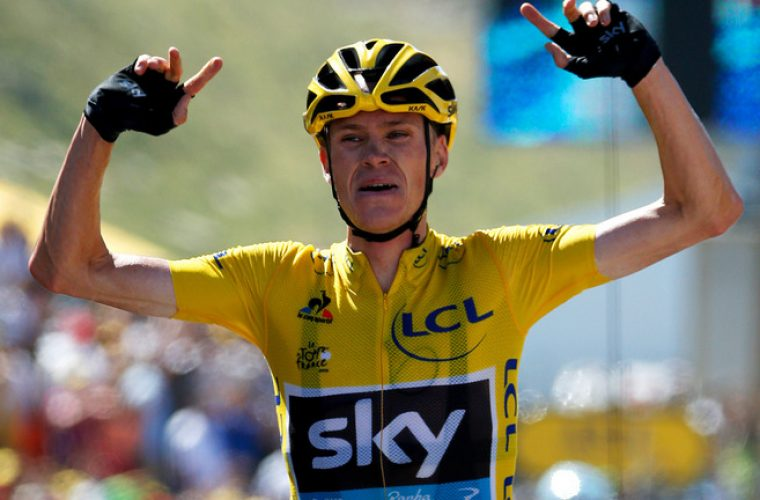 William Hill Cycling Odds: Chris Froome Targeting Fifth Tour de France Win After Vuelta Victory