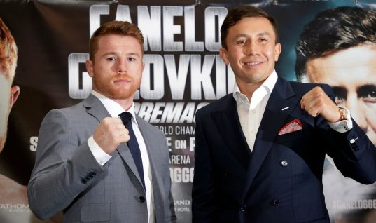 William Hill Boxing Odds: Last-Minute Odds as Canelo Alvarez Looks to End Gennady Golovkin Reign