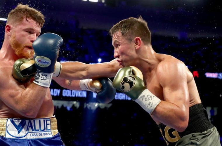 "Gennady Golovkin Calls Saul Alvarez Draw ""Bad For the Sport"" of Boxing"