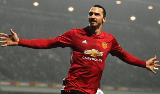 William Hill Champions League Odds: Manchester United Name Zlatan Ibrahimovic in European Squad