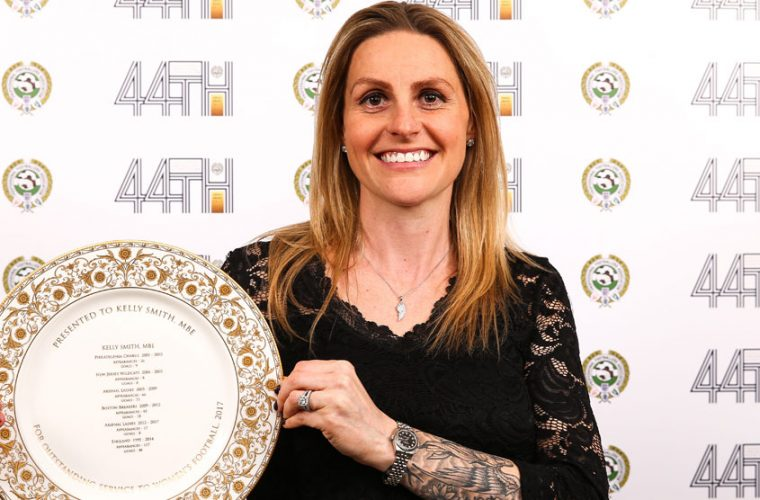 Sky Bet Football Odds: Kelly Smith Says Next England Women's Manager Should Be Female
