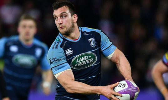 William Hill Rugby Odds: Cardiff Blues at Huge Pro14 Odds as Sam Warburton Sidelined for Four Months