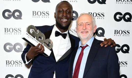 Bet365 General Election Odds: Labour Level With Tories as Stormzy Slams PM Theresa May