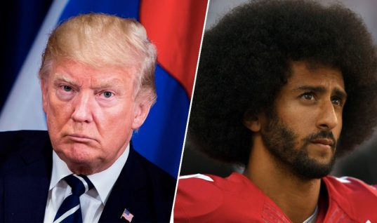 Paddy Power Donald Trump Odds: Specials On Offer After NFL Protests Against U.S. President