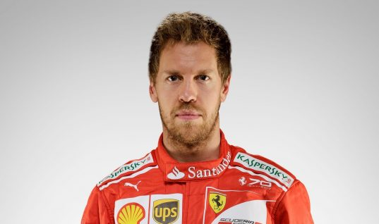 BetFred Formula 1 Odds: Sebastian Vettel 'Losing the Risk Game' After Falling Behind Hamilton