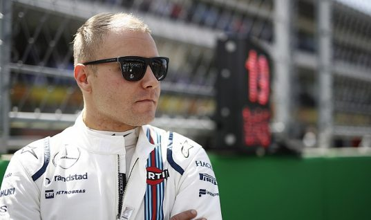 Betfred Formula 1 Odds: Lewis Hamilton Tops Italian Grand Prix Favourites, Valtteri Bottas Fastest in Practice
