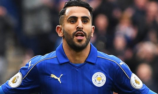 Sky Bet Transfer Odds: Riyad Mahrez Expected Back at Leicester City After Barcelona No-Show