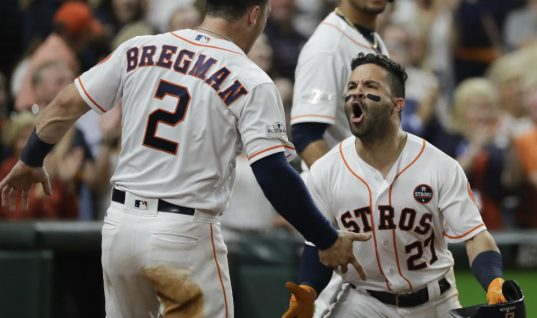 Sky Bet Baseball Odds: Astros World Series Underdogs After Yankees Win Sets up Dodgers Clash